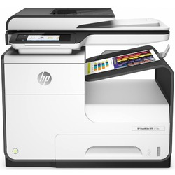 HP PageWide MFP 377 dw